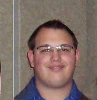 Joshua Woodbury, CPOT